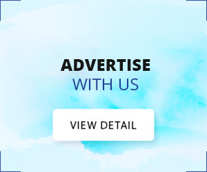 Advertisment With Us