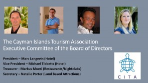 New CITA Board of Directors for 2020 - 21