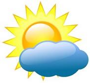 Sun, Sun, Rain, Sun - Cayman's Climate