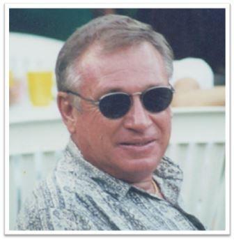2013 Cayman Stingray Tourism Lifetme Achievement Award-Adrien Briggs, Sunset House