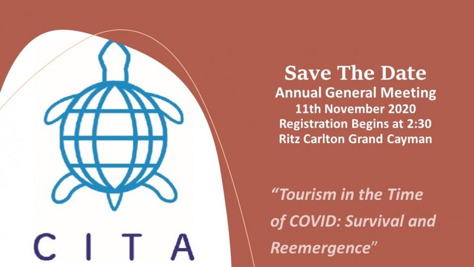 CITA 2020 Annual General Meeting Tomorrow