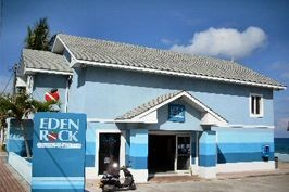 Eden Rock Diving Centre