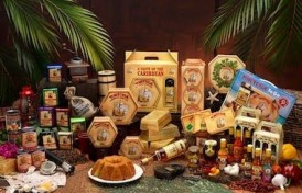 Tortuga Rum Co. Ltd.
