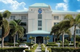 Cayman National Bank