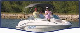 Cayman Islands Boat Rentals