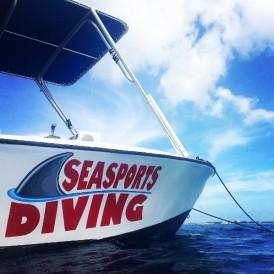 Seasports Diving