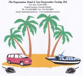 The Caymanian Land and Sea Cooperative Society Ltd.