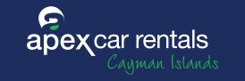 Apex Car Rentals Cayman