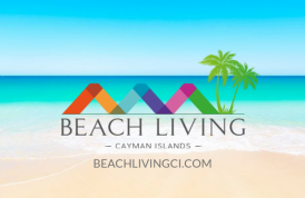 Beach Living Ltd.