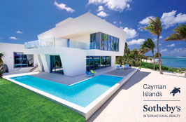 Cayman Islands Sothebys International Realty