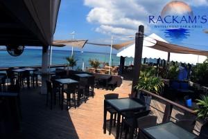Rackam's Waterfront Restaurant and Bar