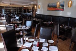 LUCA Restaurant