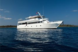 Cayman Aggressor IV (Ocean's International)