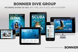 Bonnier Dive Group