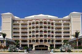 Beachcomber Condominiums
