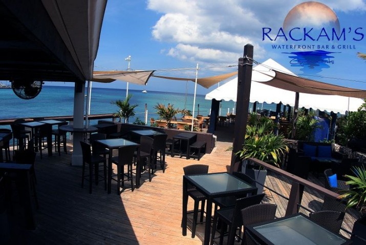 Rackam's Waterfront Restaurant and Bar
