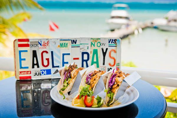 Eagle Rays Dive Bar & Grill