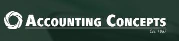 Accounting Concepts Ltd.