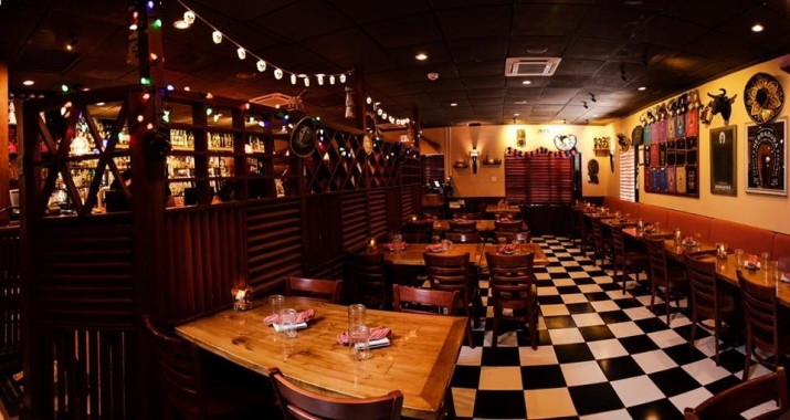 Casa 43 Mexican Kitchen and Tequila Bar