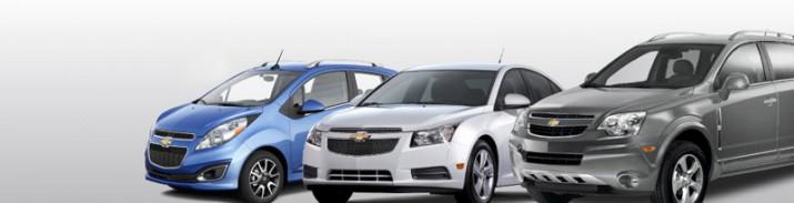 Advance Car Rentals