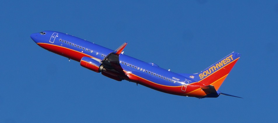 Southwest Airlines Takes Music City To New Places