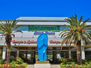 Margaritaville creates 'all inclusive' option