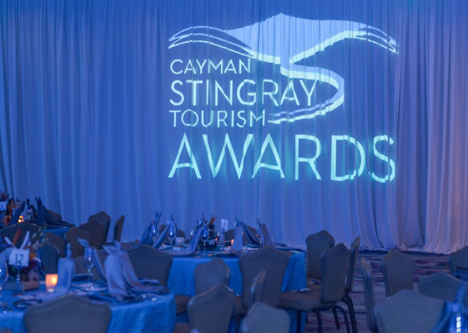 2015 Cayman Stingray Tourism Awards