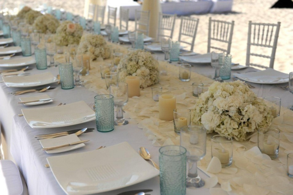 Cayman Events & Weddings