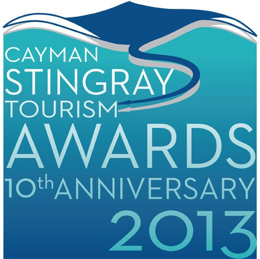 Cayman Stingray Tourism Awards 10th Anniversary
