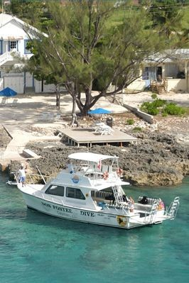 Don Foster's Dive Cayman Ltd.