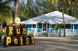 Rum Point Restaurant