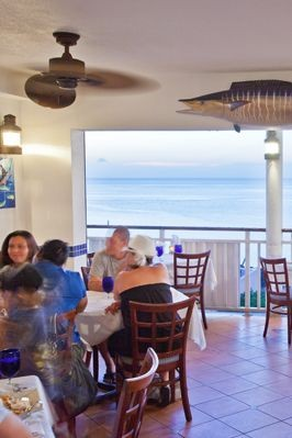 Guy Harvey's Island Grill