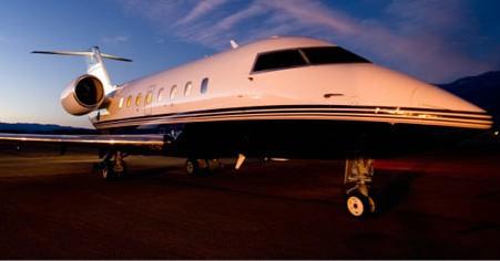 Island Air Ltd.