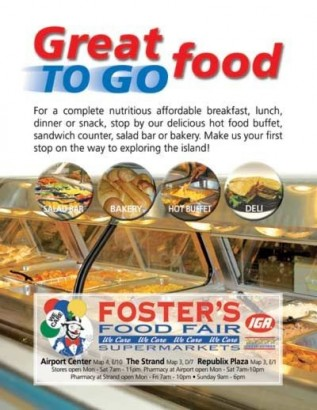 Foster's Food Fair
