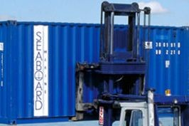 Cayman Freight Shipping Services Ltd.