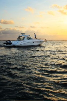 Cayman Luxury Charters Ltd.
