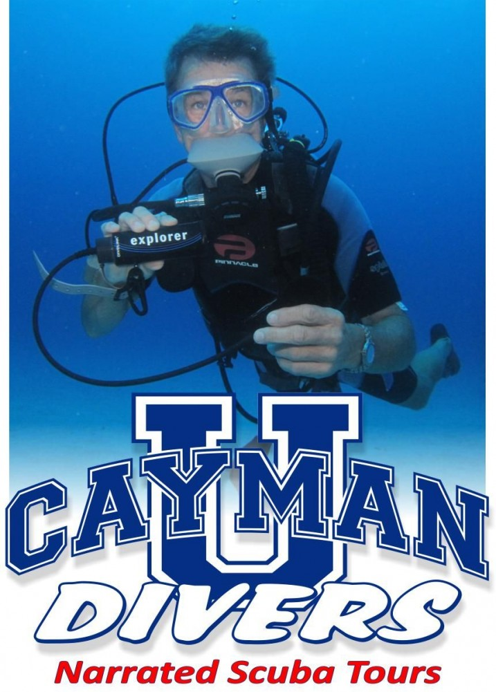 Cayman University Divers