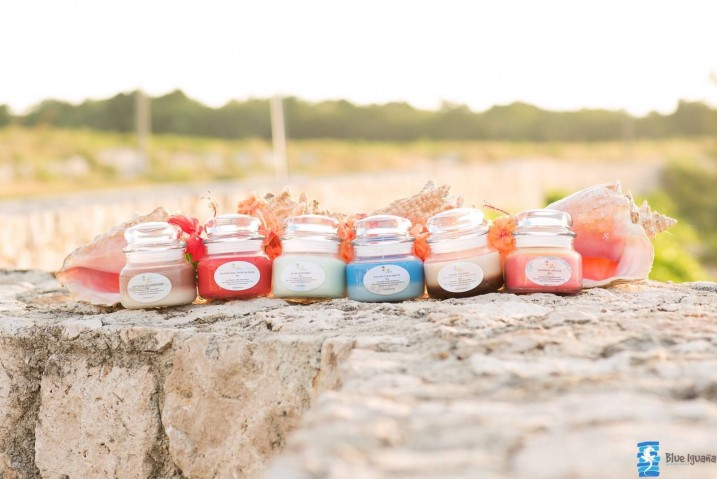 The Wick Candles & Scents