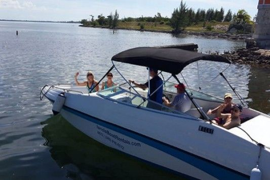 Cayman Islands Boat Rentals