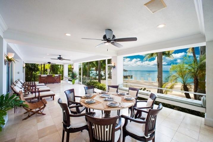 Grand Cayman Villas and Condos