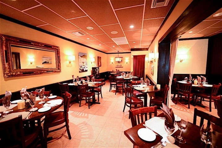 Edoardo's Restaurant