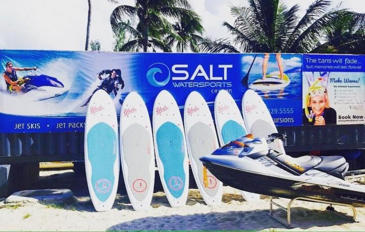 Salt Watersports Cayman Ltd.