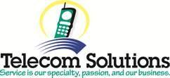 Telecom Solutions Ltd