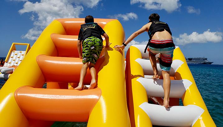 Oasis Aqua Park