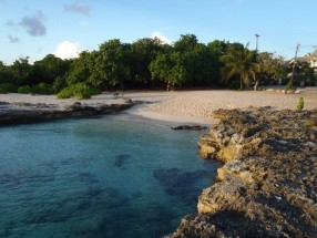 Smith's Cove, Grand Cayman