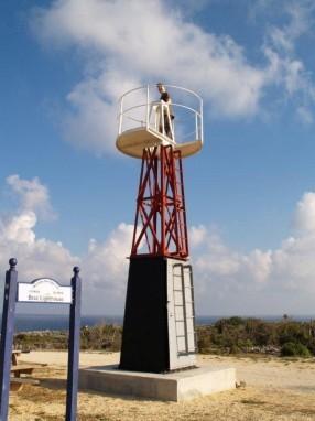 Brac Lighthouse