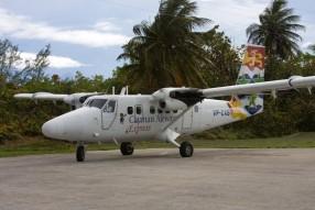 Cayman Airways Express, Little Cayman