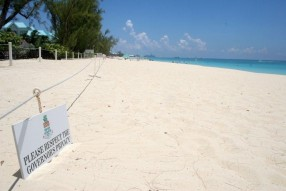 Governors Beach, Grand Cayman