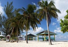 Seven Mile Public Beach, Grand Cayman