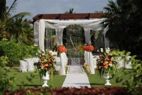 Cayman Wedding by Celebrations